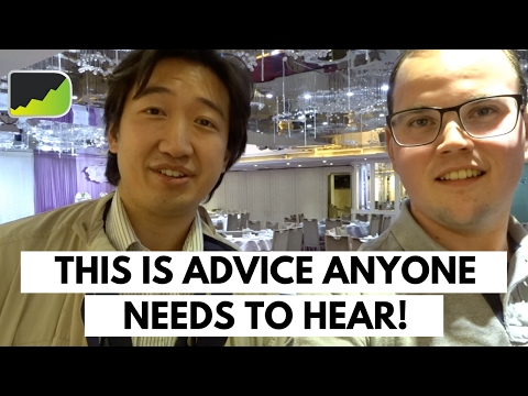 The Advice About Fear You Need To Hear (Right From Toastmasters In Hong Kong)!