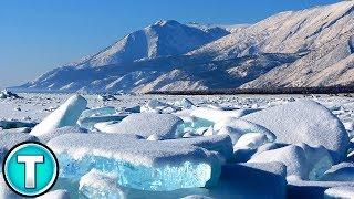 World&#39s Oldest Lake - Lake Baikal