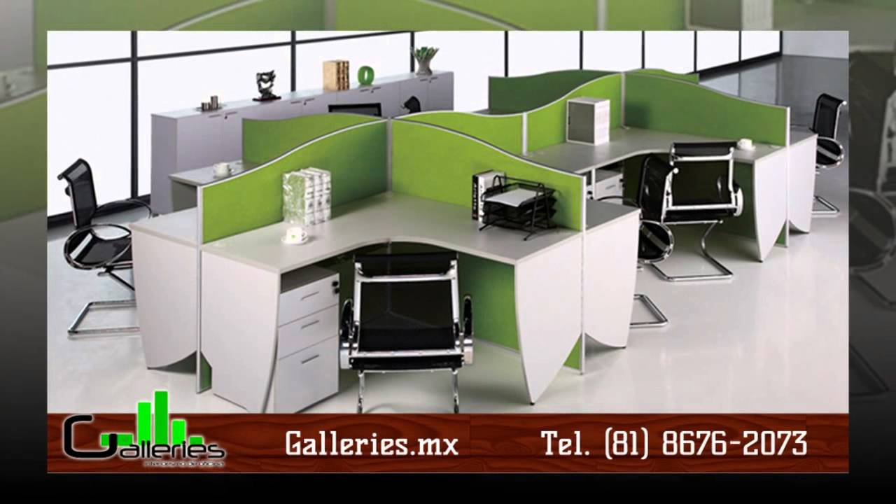 Muebles Oficina Monterrey
