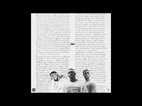 Jevon - Lingo ft. Kida Kudz & Diggy Simmons (Official Audio)