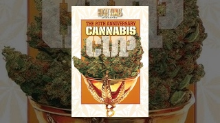 High Times Presents The 20th Cannabis Cup DVD