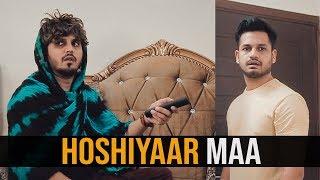HOSHIYAAR MAA | Karachi Vynz Official