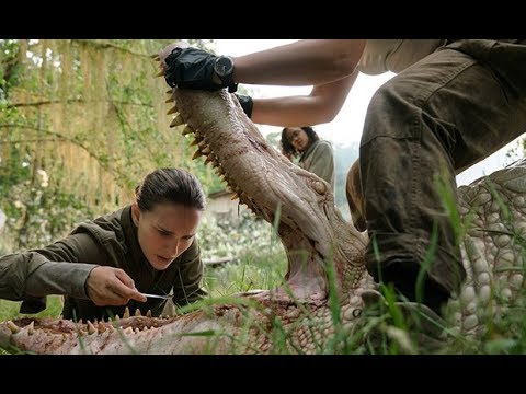 Annihilation | Trailer | Natalie Portman, Tessa Thompson, Jennifer Jason Leigh, Gina Rodriguez