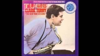 Hommage For Tubby Hayes.wmv (HD)