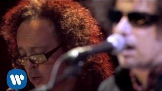 Andrés Calamaro & Fito & Fitipaldis - Loco/ Corte de huracan (2 son Multitud)