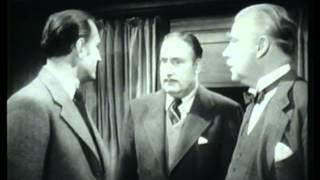Sherlock Holmes: Terror By Night 1946 Movie Trailer
