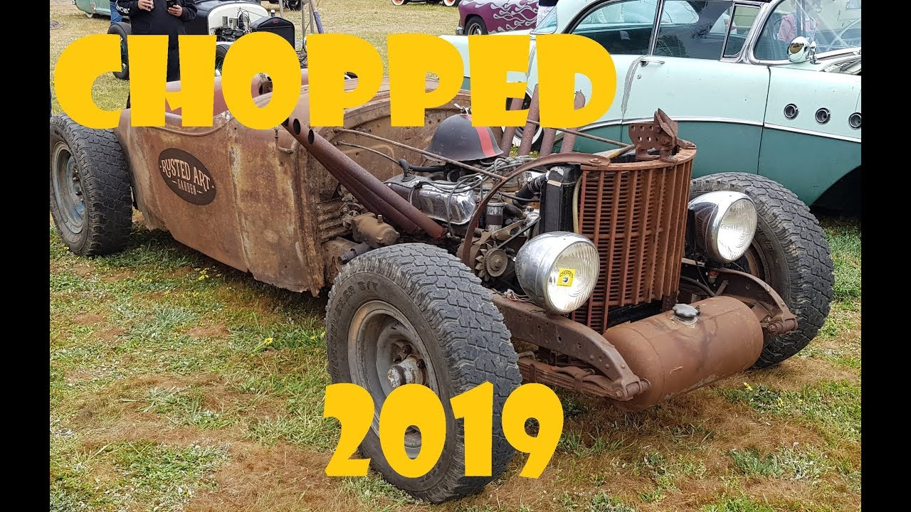 Download Chopped 2019