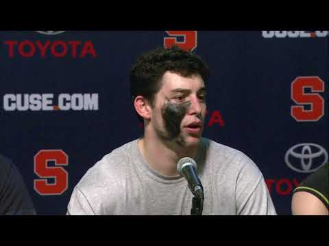 Press Conference | Syracuse vs. Albany