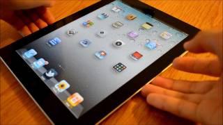 Apple iPad 2 16GB Wifi (2011) Review