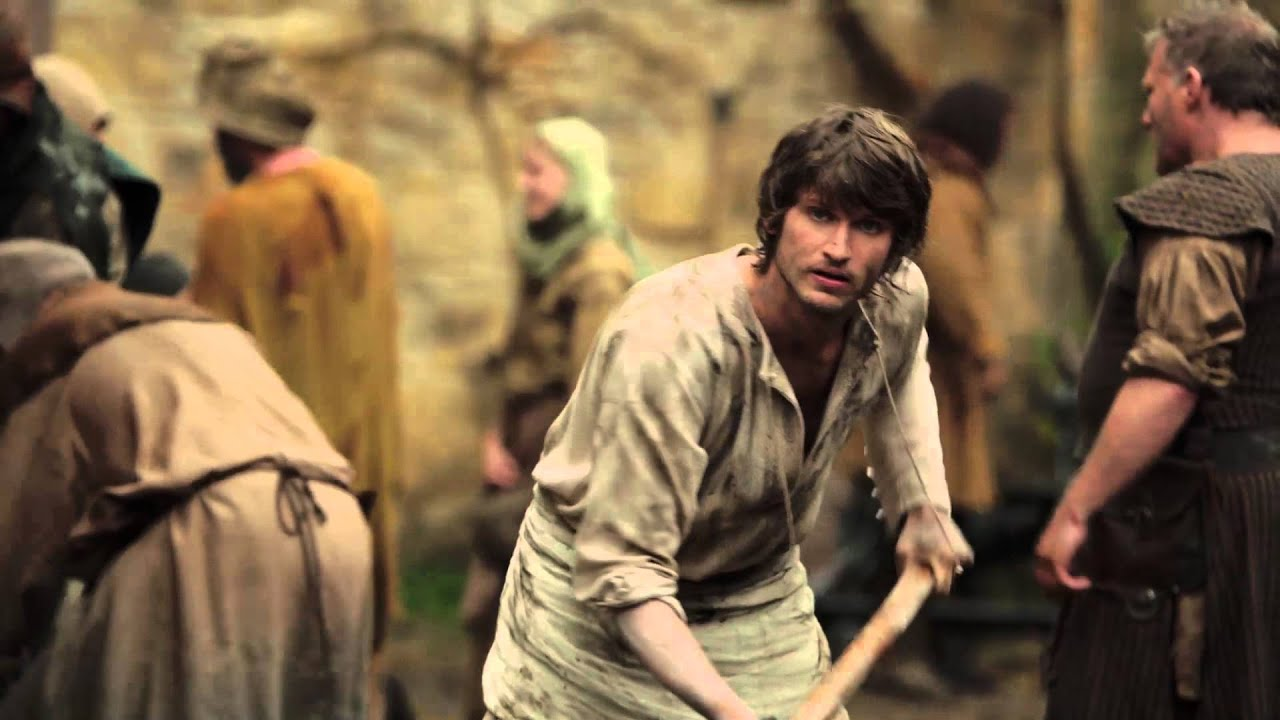 Download WORLD WITHOUT END - Official Series Trailer