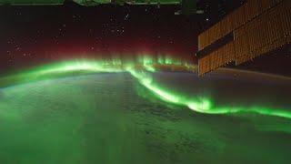 Som ET - 57 - Pale Blue Dot - Aurora Australis