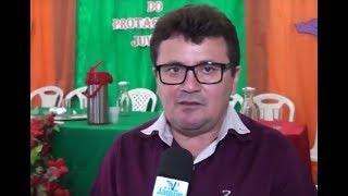 João Rameres ressalta a importância da iniciativa da Secretaria de Educação em fazer a reunião