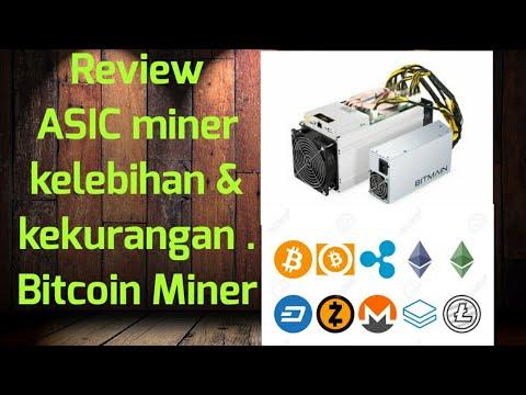 Review ASIC Miner Apa Kelebihan Dan Kekurangan  Crypto Mining Dengan Mesin ASIC