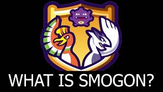 What Is Smogon