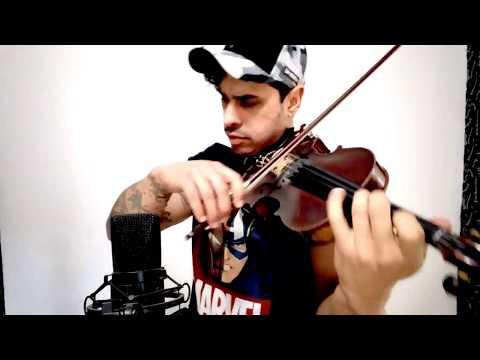 Melim - MEU ABRIGO by Douglas Mendes Violin Cover