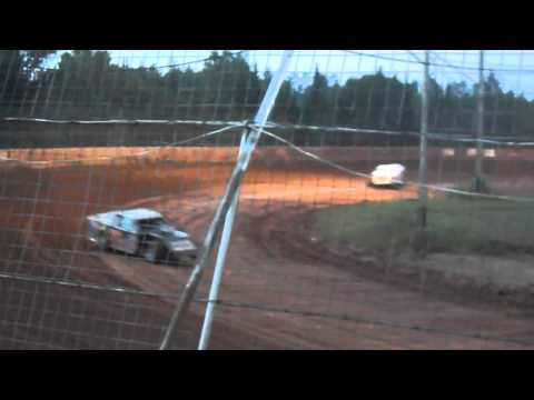 Tomahawk Speedway July, 13 Mid Mod Feature