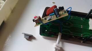 Como fazer análise de uma luminária de emergência queimada thumbnail