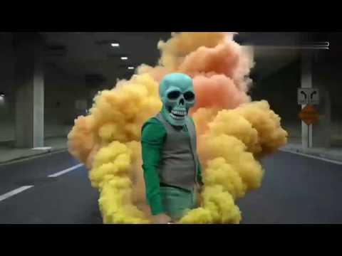 Dj Terpopuler 2019 || DJ ON MY WAY (Bom Smoke)