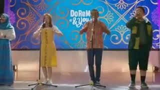 Gambar cover Doremi lagu daerah