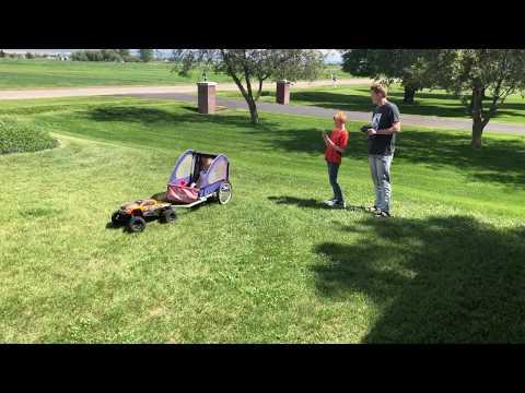 Corey Klug - Best Case Of Dad Ingenuity Ever