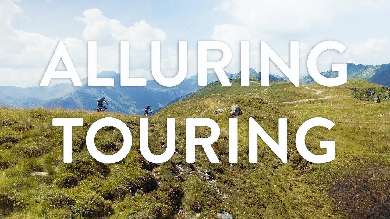 Mountain biking   Summer activities Saalbach Hinterglemm