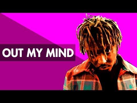 """OUT MY MIND"" Trap Beat Instrumental 2018   Lit Hard Rap Hiphop Freestyle Trap Type Beats   Free DL"