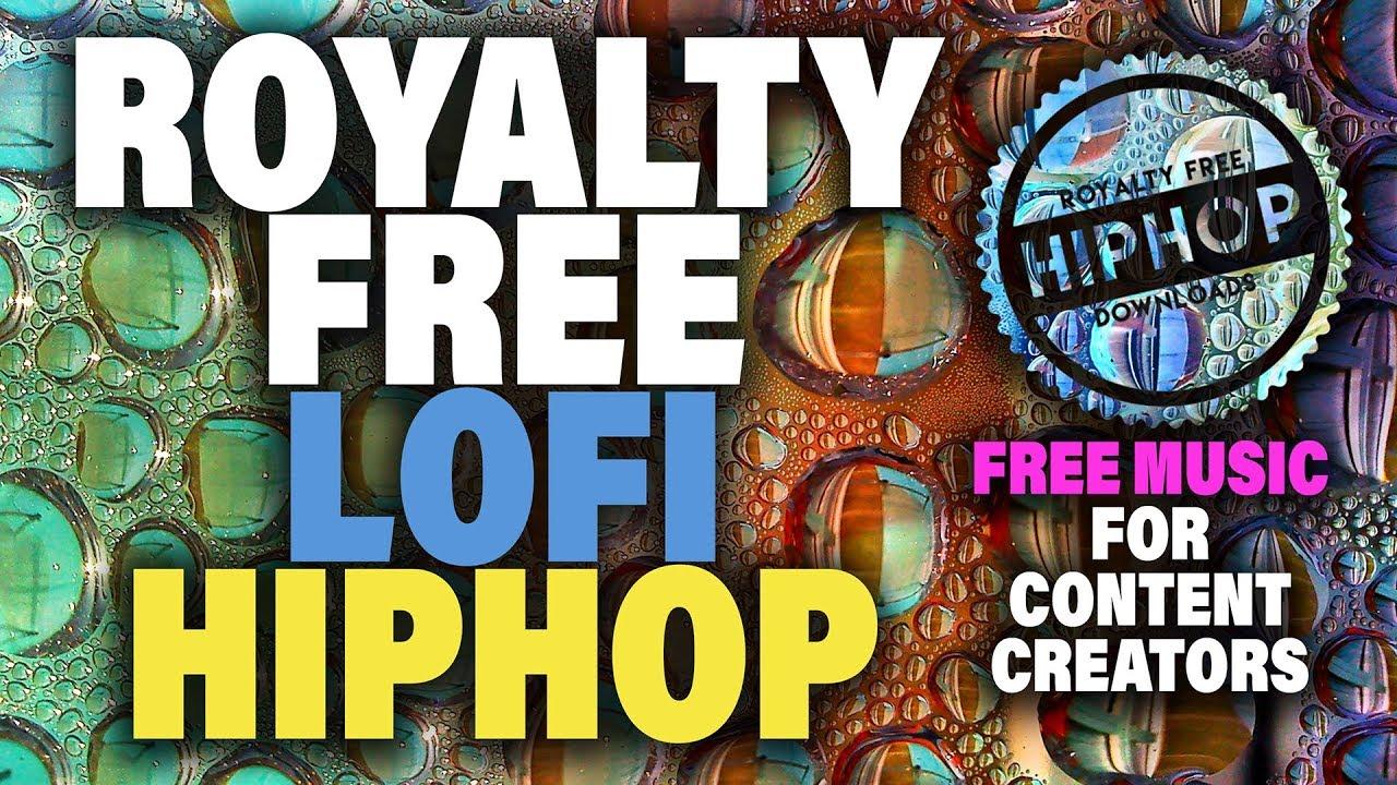 Royalty Free Music For Content Creators - LOFI HIPHOP INSTRUMENTAL