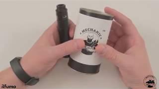 vape Mechanic V5.2 Lite  Опыт эксплуатации  Немного обзора