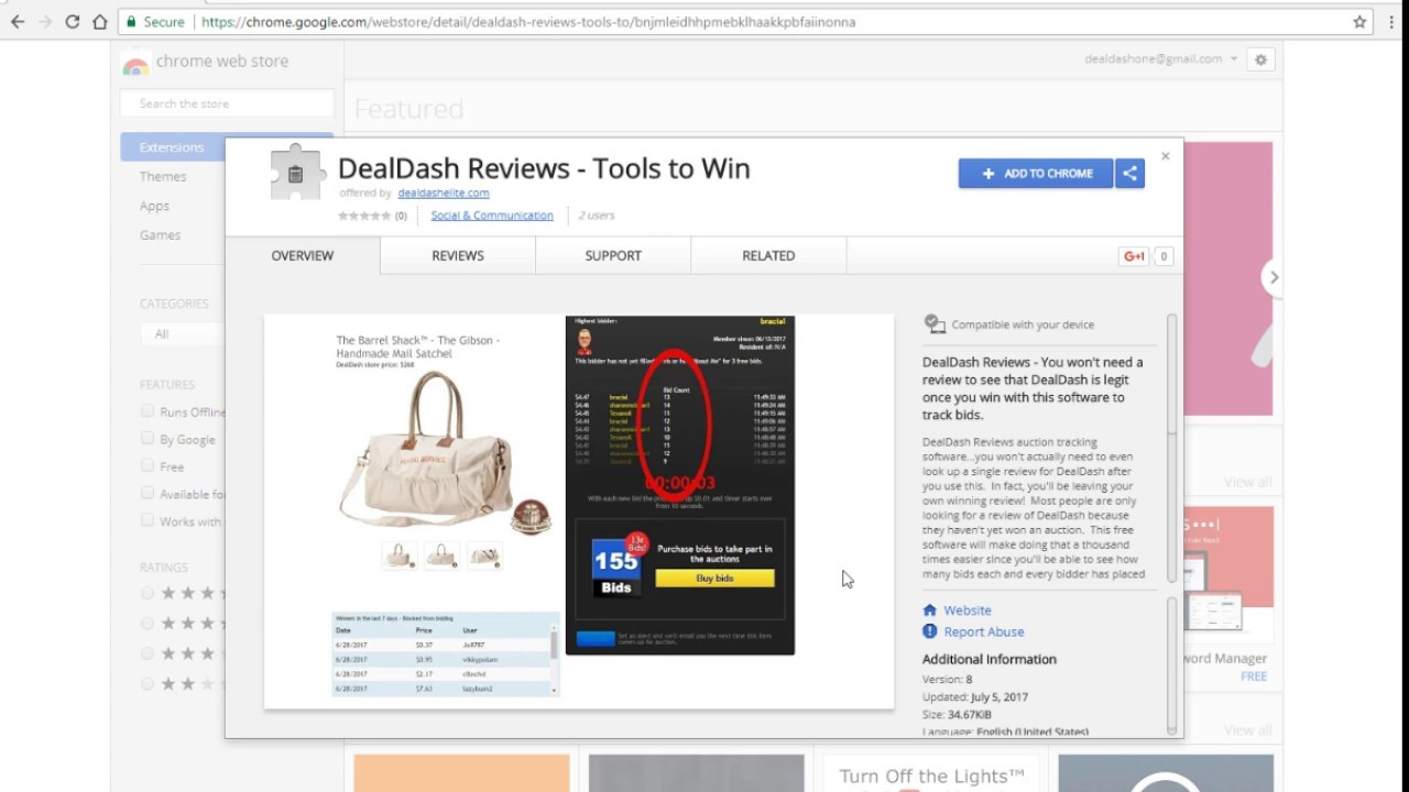 Dealdash Reviews What You Need To Know About Dealdash Youtube
