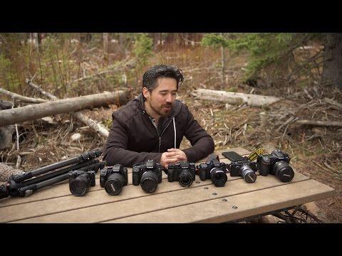 The Great JPEG Shootout! (Canon, Nikon, Sony, Fuji, iPhone, Pentax, Olympus, Panasonic)