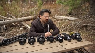 The Great JPEG Shootout! (Canon, Nikon, Sony, Fuji, iPhone, Pentax, Olympus, Panasonic) thumbnail