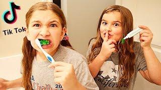 RECREATING FUNNY TIK TOK PRANKS ON MY SISTER! | JKrew