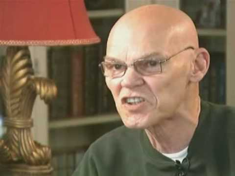 James Carville blasts LSU budget cuts