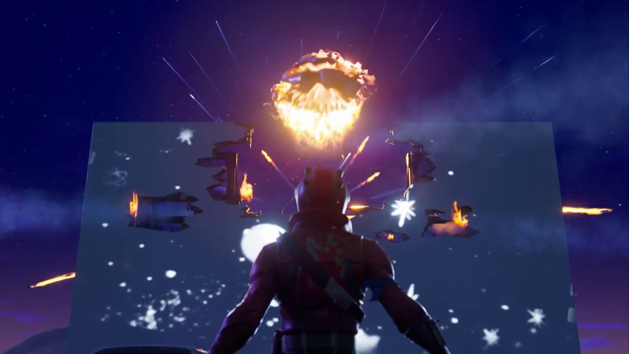 Video Games Invade Reality In Fortnite Variety Nightmare's content has ordinary events turning horrifying for some poor unlucky the channel has uploaded a few stories based on both pokemon go and fortnite which seem to be. video games invade reality in fortnite