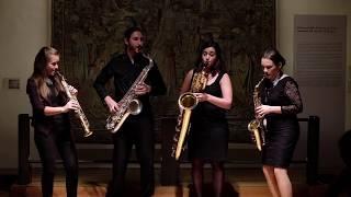 Thierry Escaich - Tango Virtuoso (Live)