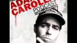 Danny & The Dinosaur/: Adam Carolla Show Audiobook Version