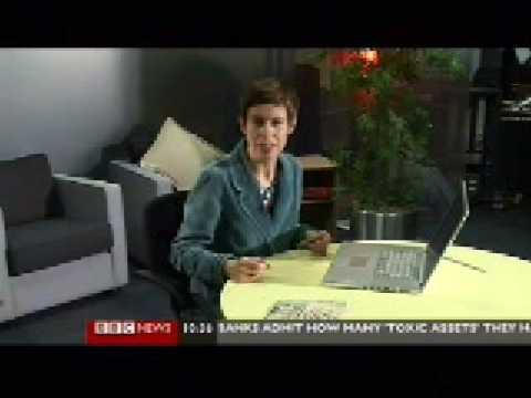 Your Money  BBC News 17 1 09