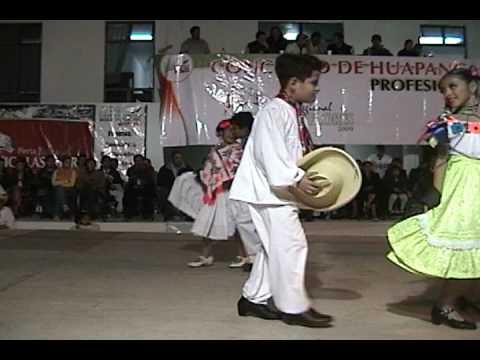 HUASTEQUITOS: gran final infantil nicolas flores, concurso de huapango profesional 7-02-09 Videos De Viajes