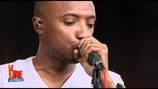 Soprano - Regarde-Moi - Le Live