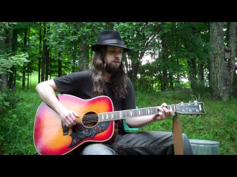 All I Can Do Is Write About It - Lynyrd Skynyrd Cover