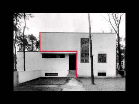 Introduction to Walter Gropius
