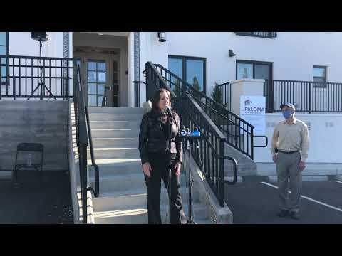 Oakland Mayor Schaaf: New Affordable Housing Pilot to Recruit, Retain Teachers in Oakland In Video