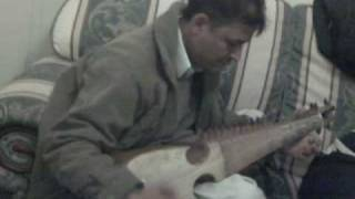 Lala Shaffi (Zalim nazron on rubab)