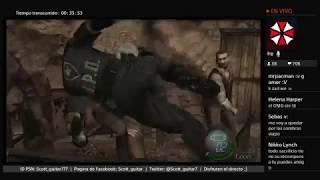 """Resident Evil 4 Speedrun NG Profesional PS4 """"2:01:50"""""""