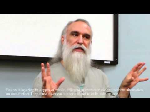 On Rumi's Trail, Davod Azad Interview in Miami