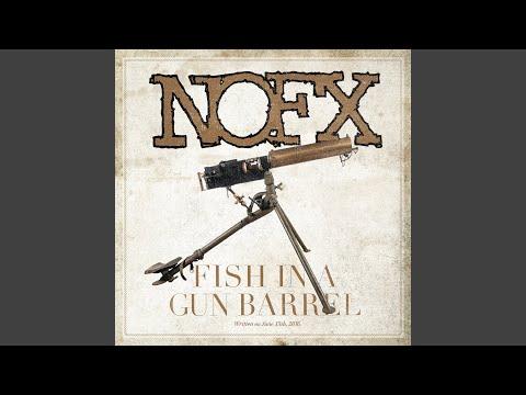 Fish In A Gun Barrel
