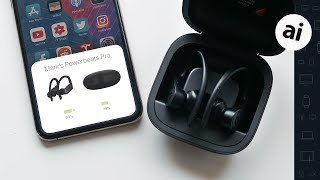 Powerbeats Pro Tips and Tricks