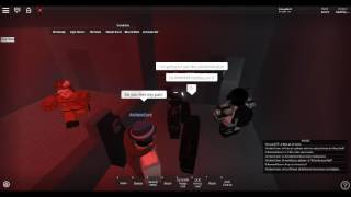 ROBLOX Site - 101 SCPF | SCP-008 SPECTATING TEST|