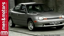 Chrysler Neon Review (1998)