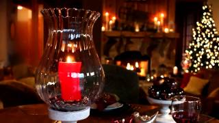 Partylite Canada Chalet Collection